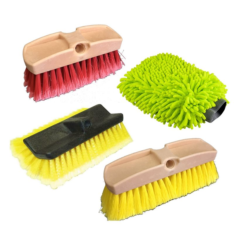 Brosses & manches