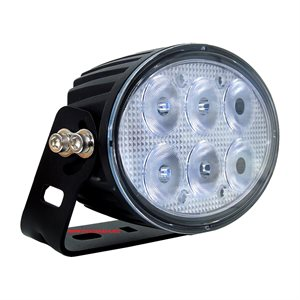 LED 6x10 watt Flood