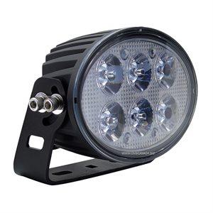 LED 6x10watt Spot DOT